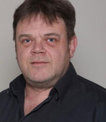 Rolf Bosch (Beisitzer Web)