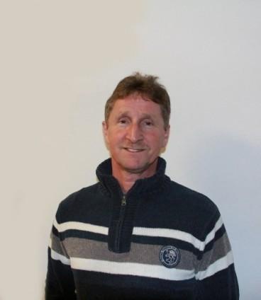 Anton Wenninger (Beisitzer Touristik)