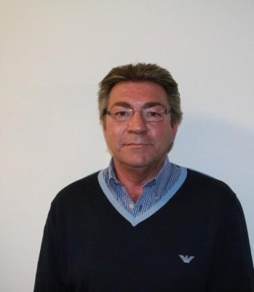Uwe Ramm Schatzmeister / Sponsorenbetreuung