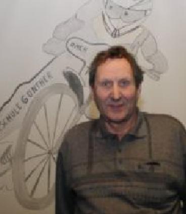 Willi Schuster (Beisitzer Technik)