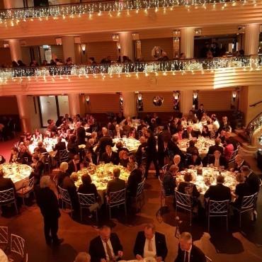 Sport Gala des ADAC 2017 in München